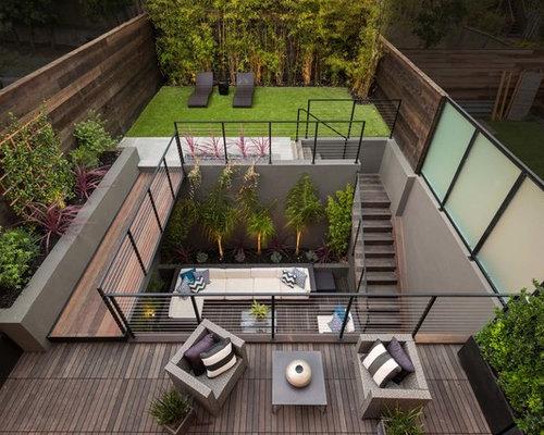 saveemail - Backyard Deck Design Ideas