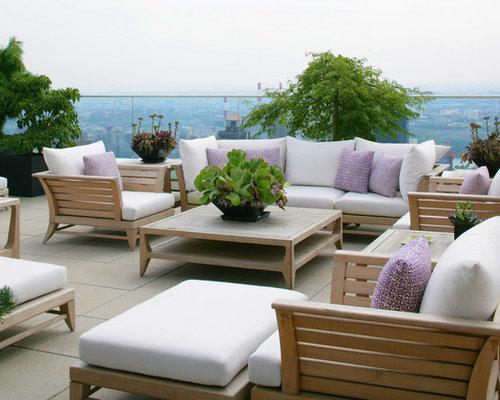 Modern Teak Wood Furniture Houzz