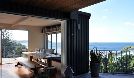 Houzz Tour: Island Hopping Above the Dunes