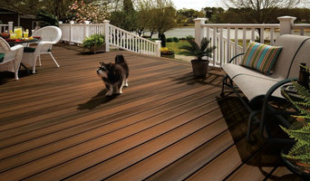 DuraLife Siesta Brazilian Cherry Deck