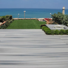 Tropical Deck by DuraLife Decking