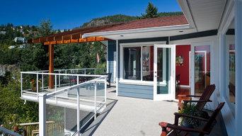 Eagle Harbour Kitchen & Deck