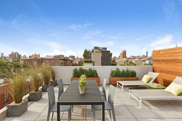 Modern Terrasse by PORCELANOSA Group