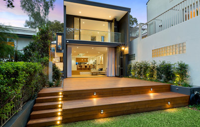 Expert Eye: How to Nail Your Deck and Garden Lighting