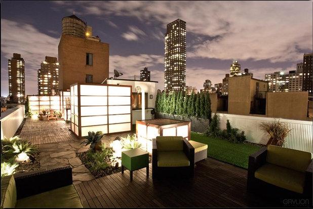 10 idées lumineuses pour une jolie terrasse estivale