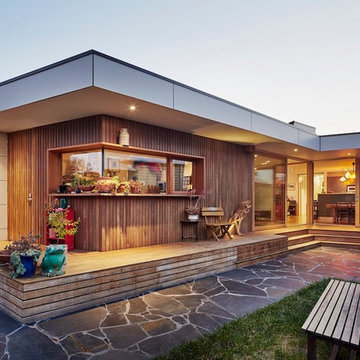 Eco House Extension Northcote