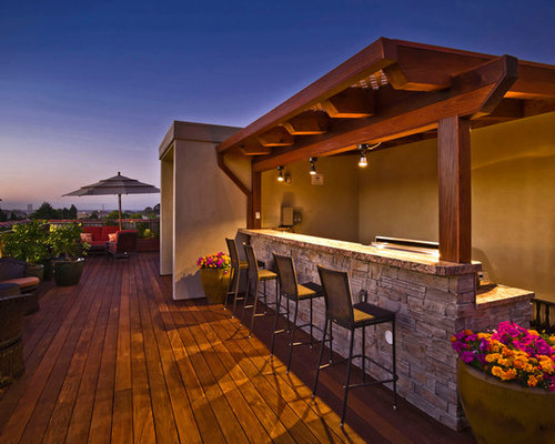 Outdoor Bar Ideas Pictures Remodel And Decor