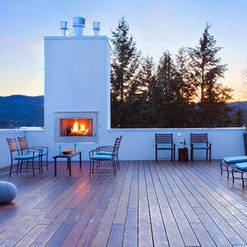 Energy Efficiency Model Home