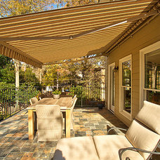 Deck by Renewal Design-Build