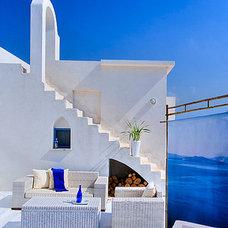 Mediterranean Deck by Elad Gonen