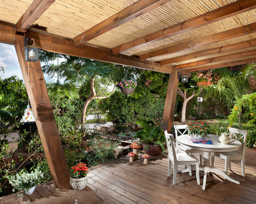 Good Inspiration For A Tropical Deck Remodel In Other