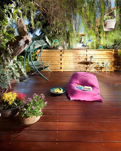 Eclectic Deck by Elad Gonen