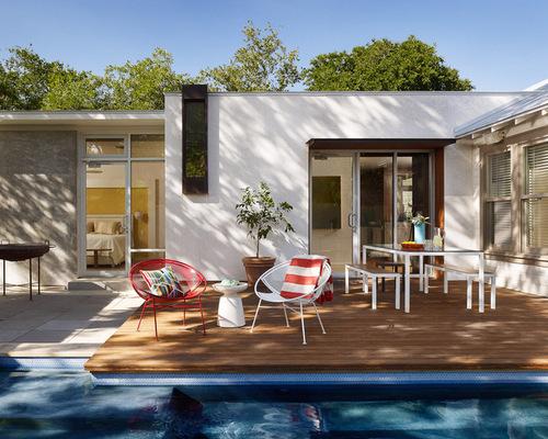 Cheap Backyard Deck Ideas backyard paver patio des large and beautiful pos po Saveemail