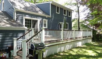 Exterior Renovation / Addition