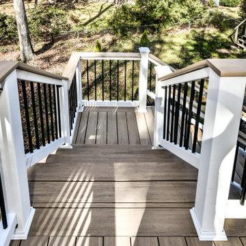 Fairfax Deck