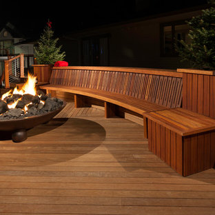 Deck Seating Houzz