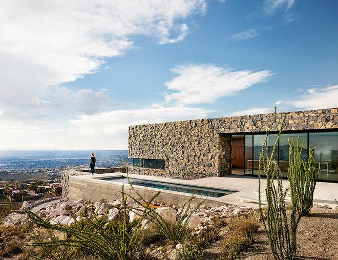 Modern Deck by hazelbaker rush