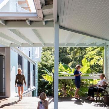 Garden Pavilion house