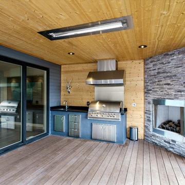 Gig Harbor Modern Custom Home