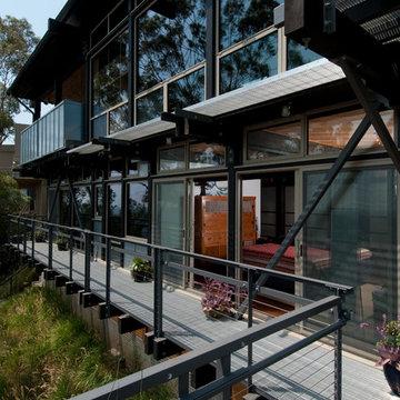 Glen Oaks Residence