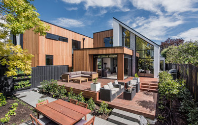New Zealand's Top Architectural Designers of 2016