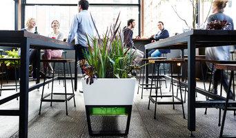 Glowpear™ Urban Garden