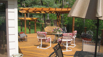 Great Outdoors by Angel Home Enterprise, Inc.