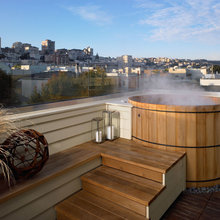 Photo Flip: Sink Into These 50 Stunning Hot Tubs