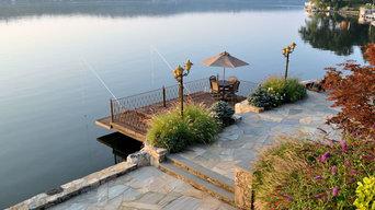 Greenwood Lake Beautiful Planting