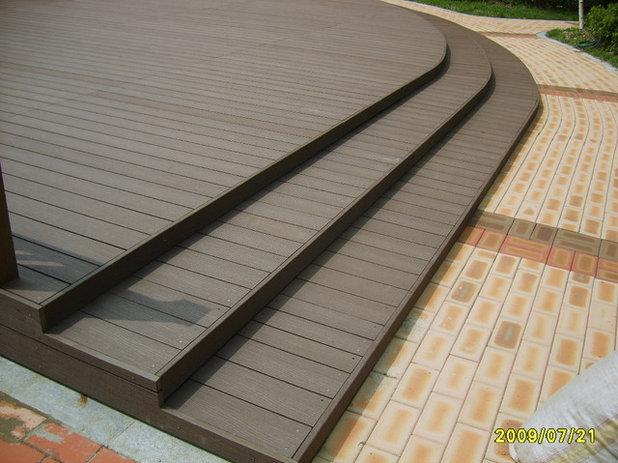 Klassisch Terrasse by Protechwood International Limited