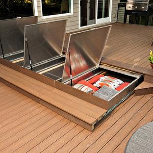 Deck Storage Houzz
