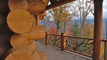 Highlands Log Structures