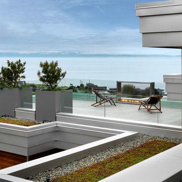 Hillcrest Custom Home - Victoria Oak Bay