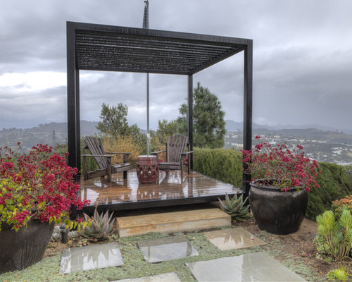 Modern Gazebo Houzz