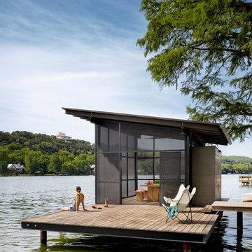 Hog Pen Creek Residence