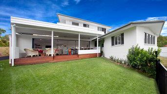 Home Renovation - Bardon, Brisbane