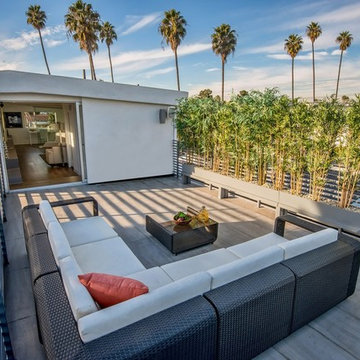 Home Staging - Venice, CA