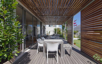 Deko Ideen Windschutz Für Die Terrasse: Welche Varianten Gibt Es?