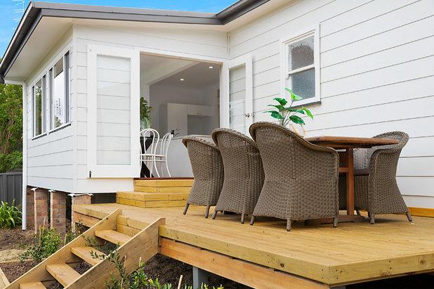 Deck by Naomi Findlay Pty Ltd