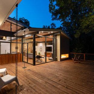 Terrasse mit Kamin Ideen, Design & Bilder   Houzz