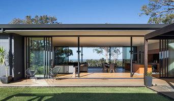 Huxley Residence - Design Solution