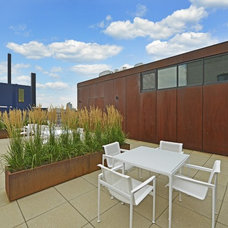Industrial Deck by Spacecrafting / Architectural Photography