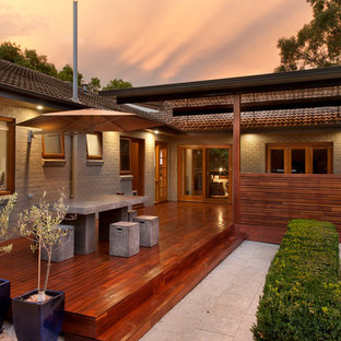 Inner South - Outdoor Living