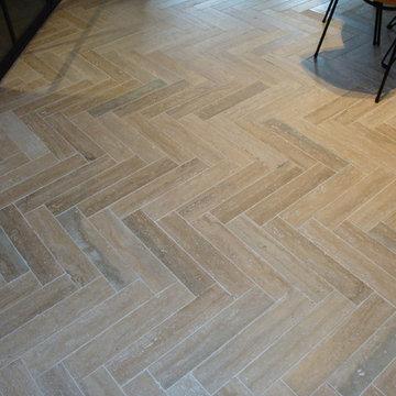 Internal & External Stone floors
