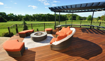 Best Deck And Patio Builders Houzz