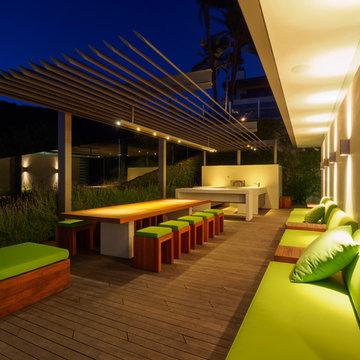Irvine Cove