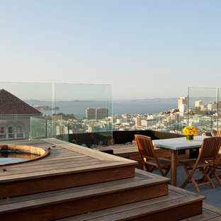 Jackson Penthouse / Roof Deck, San Francisco