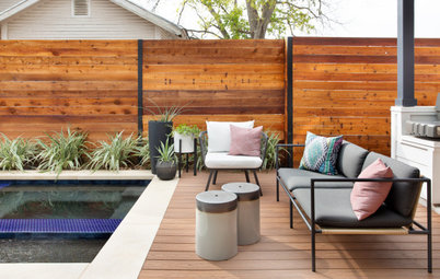 Share Your Plans for a Summer Remodeling or Decorating Project