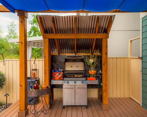 Bbq Grill Ideas Ideas, Pictures, Remodel And Decor