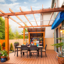 Deck Shade Systems